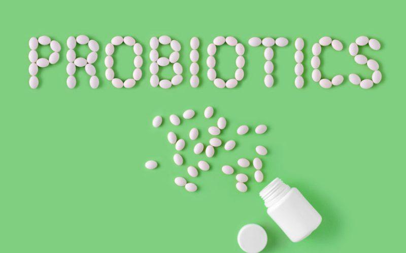 Healthy Bacteria – Probiotics