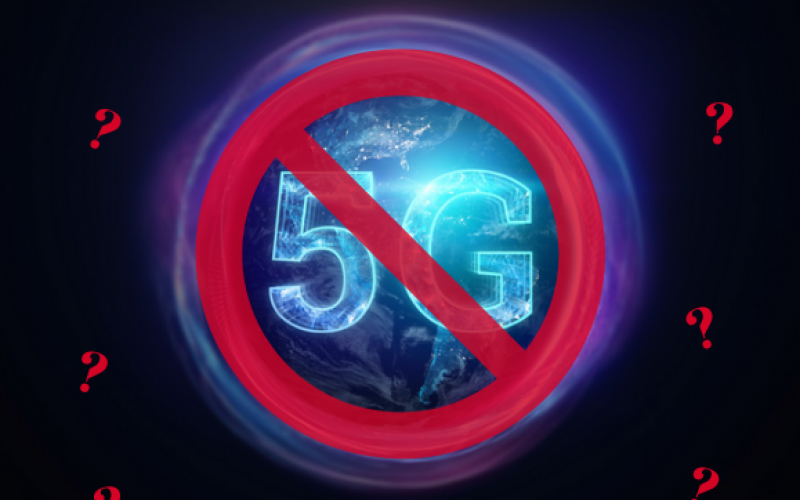 EMF's, WiFi and 5G- Health Dangers and How to Protect Yourself