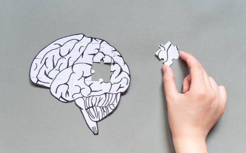 The Link between Brain Trauma and Alzheimer's