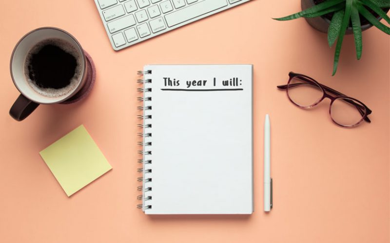 You Don't Need to Make a New Years Resolution- 7 Ways to Rethink How You Make Changes for 2020