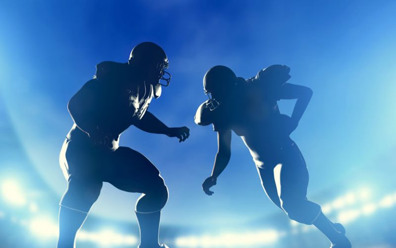 Head Trauma, Not Just The NFL!