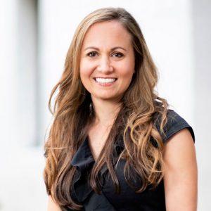 Sarah Carson MSN, FNP-C, IFMCP