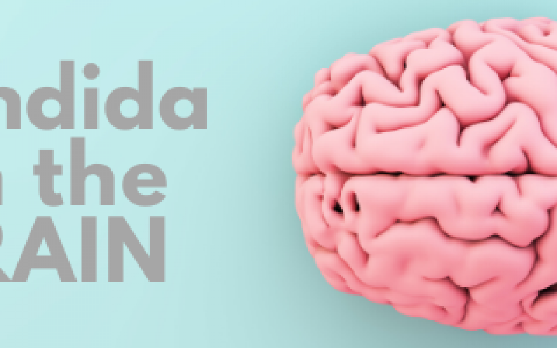 Candida On The Brain