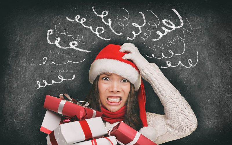 Adrenal Fatigue? 10 Tips for Adrenal Health through the Holidays